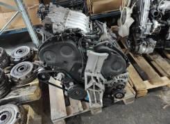 Двигатель G6CU 3.5л 203л. с. Hyundai Santa Fe