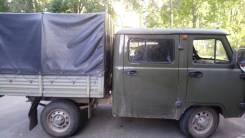 УАЗ-39094 Фермер, 2016
