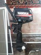 Лодочный мотор Ханкай 6 2-х тактный