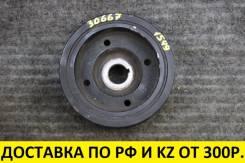 Шкив коленвала Subaru (OEM 12305AA130)