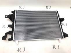 Радиатор Интеркуллера Jaguar F-Type XF Ягуар хф