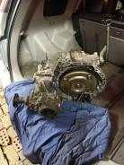 АКПП Nissan Xtrail 2.5 T30 RE4F04B QR25