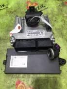 Блок управления двигателем Bmw X1 2012 [12147620350] E84 N46B20BD 2.0L