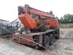 КамАЗ АПТ-28, 2008
