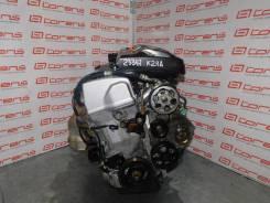 Двигатель Honda K24A для Elysion. Гарантия.