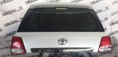 Продам Дверь задняя 5-я Toyota Land Cruiser 200 2007-2015