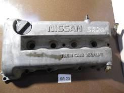 Крышка головки блока цилиндров Nissan SR20DE, 132642J200