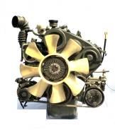 Двигатель D4BH Hyundai Starex 2.5 л контрактный