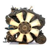 Двигатель D4BH Hyundai Galloper 2.5 л