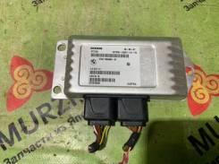Блок управления раздаточной кпп Bmw X5 2007 [27607569969] E70 M57D30T2 306D3