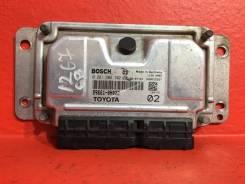 Блок управления двигателем Peugeot 107 2006-2014 [1939PE] Хетчбэк 1KR-FE
