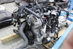 Двигатель N47D20C Bmw 3-Series 2008 [11002157058] E93 N47D20C