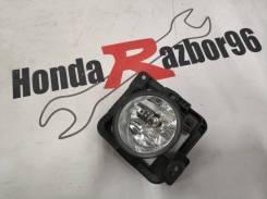 Фара противотуманная Honda Accord 2009 [33950TL0G01] 8 CU2 K24A, передняя левая