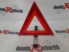 Знак аварийной остановки Honda Accord 2006 7 CL9 K24A
