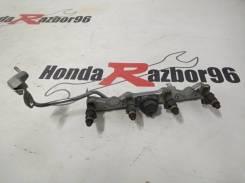 Топливная рейка Honda Civic 2007 [16450RGA003] 4D LDA