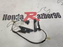 Фонарь подсветки номера Honda Accord 2006 [34102S2K003] 7 CM2 K24A