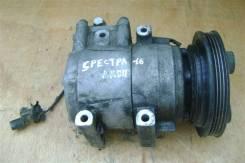 Компрессор кондиционера Kia Spectra 2004-2011 [0K2A261450] LD S6D