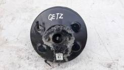 Вакуумный усилитель тормозов Hyundai Getz 2005-2011 [585803B000] TB G4EE