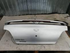 Крышка багажника Daewoo Nexia 1995-2008 [96169602] Kletn G15MF