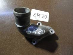 Патрубок системы охлаждения Nissan SR20DE, 1106053J11