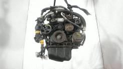 Двигатель (ДВС), Pontiac Vibe 1 2002-2008