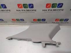 Накладка на стойку внутренняя Kia Ceed [858501H500ED] PRO, задняя левая
