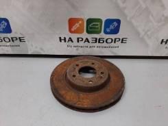 Тормозной диск Changan Cs35 2014 1.6, передний левый