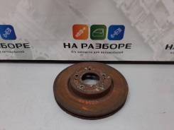 Тормозной диск Changan Cs35 2014 1.6, передний правый