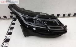 Фара передняя правая Range Rover Velar LED