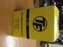 Фильтр масляный TF C-102