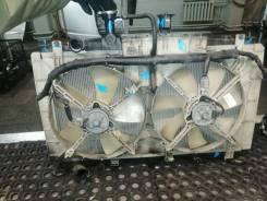 Радиатор основной MaZda Atenza 6