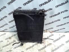 Радиатор кондиционера Toyota Soarer 1991 [6939] JZZ30 1Jzgte
