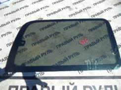 Стекло двери Toyota Regius 2001 [4106] RCH47 3RZ, правое