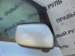 Зеркало Toyota Ipsum 2003 [7340] ACM26W 2AZFE, правое