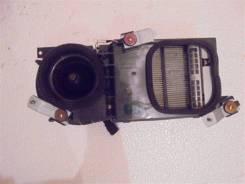 Печка Toyota Markii 2001 [0283] JZX110 1JZ-FSE, задняя