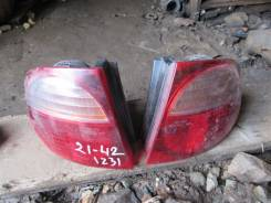Стоп-сигнал Toyota Caldina ST215 3SGTE