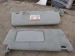 Козырек Toyota Windom 2003 [8355] MCV30 1MZ-FE