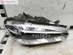 Фара передняя правая BMW X5 F15 LED адаптив