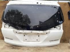 Дверь задняя Toyota Caldina 2003 246