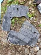 Защита двигателя Toyota Levin AE111 4AFE