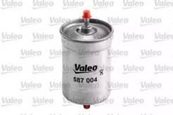 Фильтр топливный 587004 Valeo 587004