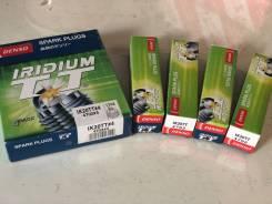 Комплект иридиевых свечей зажигания IK20TT Denso Iridium TT 4 штуки