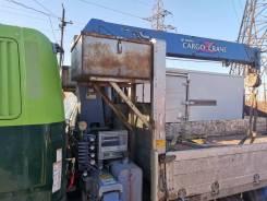 Услуги грузовика с краном эвакуатор