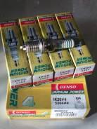 Свечи зажигания оригинал IK20 Denso Iridium Power комплект 4ШТ
