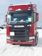 Scania R500, 2021