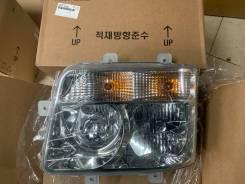 Фара головного света Hyundai HD160/HD170/HD250/HD260/HD450/HD500/HD600