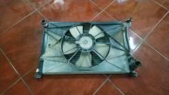 Радиатор охлаждения двигателя Toyota Allion NZT240 (с трубками)