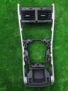 Консоль АКПП Toyota Sai 2015 [5541675020] AZK10 2Azfxe
