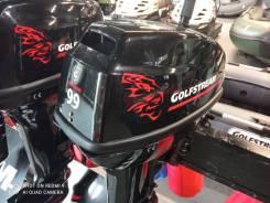 Мотор лодочный Golfstream T9.9 BMS(Новый)