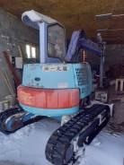 Komatsu PC38UU-2, 2003